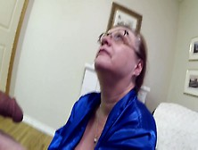 Real- Canadian Mother & Son Oral Both Ways Hd