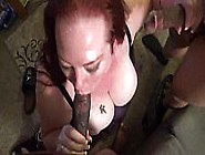 Bbc Threesome Milf Video 1