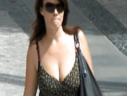 Candid - Superlatively Good Of - Breasty Bouncing Bra Buddies Vo