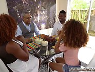 Club Girl Blowjob Xxx Squirting Dark-Hued Daughters Are The Grea