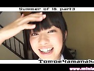 Tomoe Yamanaka Eighteen Summer Part3-01