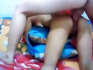 Indonesia Girlfriend First Try Anal