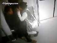 Indian Delhi Metro Train Sex Scandal Video Exposed And Leaked To