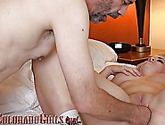 Marilyn Moore Gets Pussy Eaten,  Fingered,  Fisted And Fucked