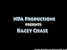 Kasey Chase Amateur Creampie