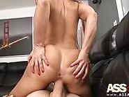 Lisa Ann Big Ass Ride