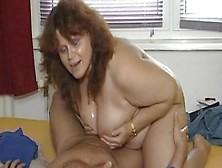 Chubby Bitch Fucks Her Friend's Man - Julia Reaves