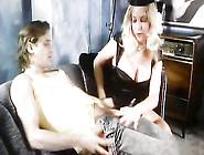 Classic German Porn Movie With Hot Interracial Scenes
