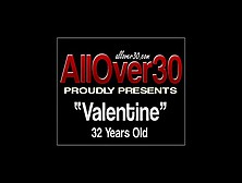 Valentine Finit Toujours Par Me Faire Gicler En Fin De Soir&eacu