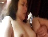 Horny Indonesian Milf Gets Her Wet Pussy Fingered