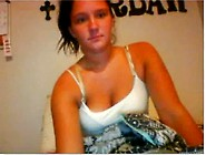 Flashing Tits On Chatroulette