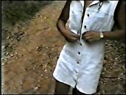Silvia De Rio Bco Do Sul Corneando O Marido Com O Ricardo No Mat
