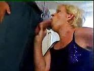 Abuela Sexo Anal
