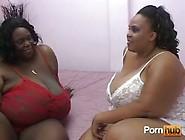 Lesbian Bbbw 9 Scene 1