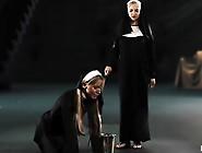 Hustler - Sara Sloane In This Ain't American Horror Story Xxx