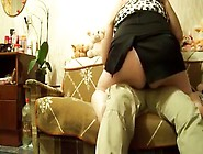 My Mature Fat Wife Jumps On My Cock In Hot Homemade Sex Tape
