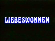 Liebeswonnen - Xvideos. Com