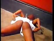 Booty Shaking Mapouka