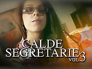 Calde Segretarie 3 (Hot Secretaries)