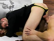 Gay Guy In Thong Getting Fucked And Huge Men Fuck Small Boys
