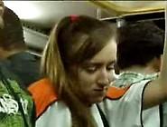 Teen Girl Bus Fuck
