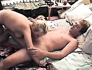 Yovanna Rides Her Man's Shaft Before He Pounds Her Pussy Doggy S
