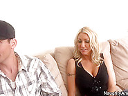 Emma Starr & Johnny Castle & Michael Vegas In My Friends Hot Mom
