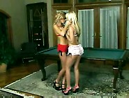 Jana And Makenzie Playing - Lesbian Sex Video - Tube8. Com
