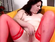 Erotic Homemade Housewife