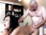 Old Black Woman Getting Fucked Scarlet Is To Late With Payin