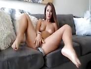 Eva Lovia Webcam Show 2
