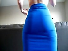 Perfect Booty For Clappin