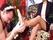 Boss Talina Part 3 And Mistress Gypsy