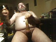 Fette Sau Gerhard Kaviar Kondom Fatman Scat Condom