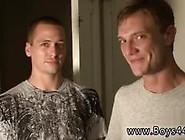 Having Gay Teenage Sex Kriss Kross The Bukkake Boss Video
