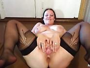 Mature Woman Piss Fountain