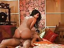 Julia brazil nude