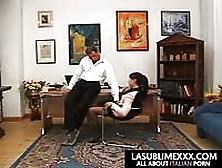 Sesso In Ufficio Con Baby Marilyn