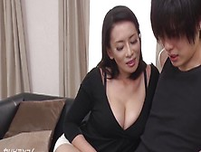 Stunning Japanese Teacher Wants Me To Lick Her And Penetrate