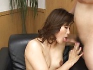 Hot Mature Asian Donna Is Cute For