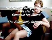 Dianne Canadian Interracial Slut 4022