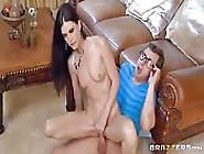 La Cougar E La Vergine