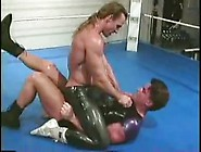 Brian Maxon Vs Tom Flex