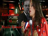 Rachel Steele In Obey Wonderbot