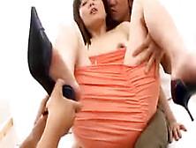 Sexy Big Tit Japanese Milf Miki Sato In Dazzling Hardcore Threes