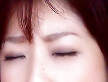 Incredible Japanese Model Kasumi Uehara In Horny Outdoor,  Mastur