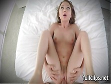 Dakota Skye Slut Machine