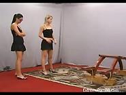 Mature Slave Whipped Hard. Mp4