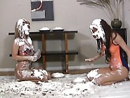 Wet And Messy Girls 1979
