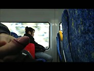 Cum On Train - She Looks